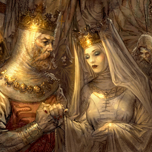 King's Marriage